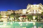 Amfora Grand Beach Resort Hotel