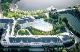 Disney's Newport Bay Club Hotel