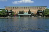 Disney's Sequoia Lodge Hotel