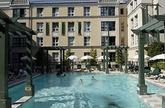 Adagio Val d'Europe Hotel