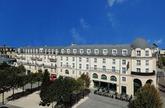 L'Elysеe Val d'Europe Hotel at Disneyland® Paris