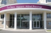 Park & Suites Prestige Val d'Europe Hotel