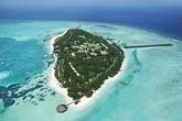 Meeru Island Resort & Spa Hotel