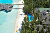 Medhufushi Island Resort Hotel