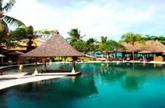 Keraton Jimbaran Resort Hotel