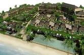 The Seminyak Beach Hotel