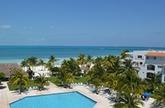 Beach Scape Villas Kin & Suites Hotel