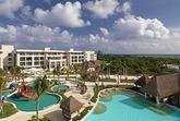Paradisus Playa del Carmen La Perla Hotel