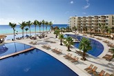 Dream Riviera Cancun Hotel