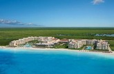 Now Jade Riviera Cancun Resort Hotel