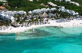 Sandos Caracol Eco Resort & Spa Hotel