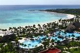 Barcelo Maya Beach & Caribe Hotel