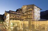 Harisch Hotel Weisses Roessl
