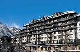 La Chamois Blanc Hotel
