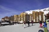 Belambra Club Olympiades Hotel