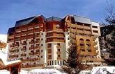 Odalys Residence Altineige Hotel