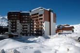 Residence e Valset Hotel