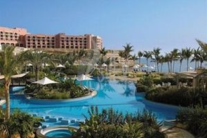 Shangri La Barr Al Jissah Resort & SPA Hotel