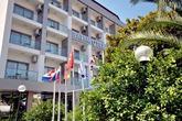 Balm Hotel
