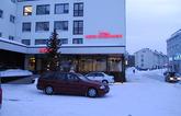 Pohjankovi Hotel