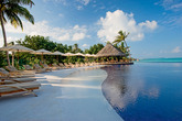 LUX* Maldives Resort