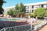 Kamelja Hotel