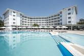Halic Park Dikili Hotel
