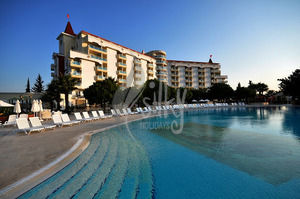 Garden of Sun Hotel Spa & Wellness