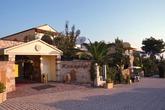 Kriopigi Beach Hotel
