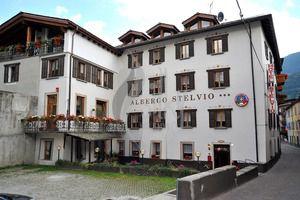 Stelvio Hotel
