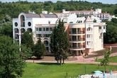 Хотел Марина Бийч