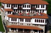 Семеен хотел Александър