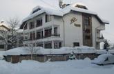 Семеен хотел Рахофф