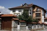 Къща Икономов Спа