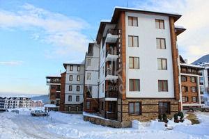 Апартаментен Хотел Предела 2