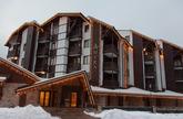 Хотел-резиденс Амира