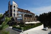 Хотел Инфинити Парк и СПА