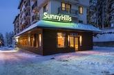 Хотел Sunny Hills