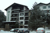 Хотел Лион