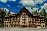 Хотел Резиденция Малина