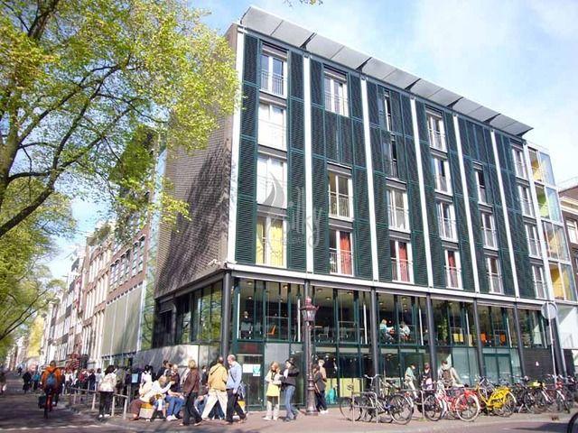 ТОП 10 забележителности в Амстердам