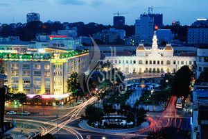 Виетнам