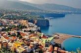Соренто, Неапол, Амалфи, о.Капри, Позитано и Помпей - 2021